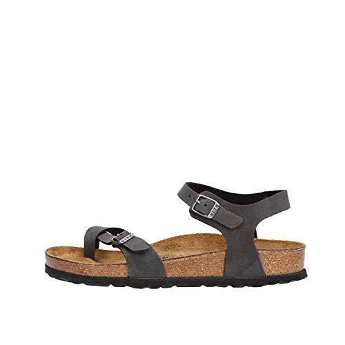 BIRKENSTOCK TAORMINA sandalias marrones 310121 mocha mujeres chanclas