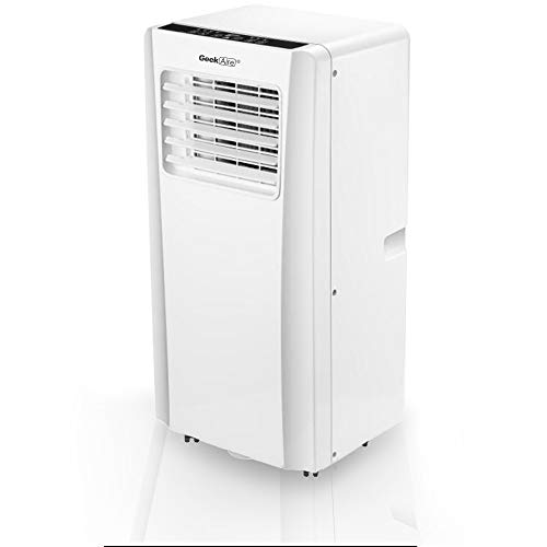 Geek Aire, 1 Ton Portable AC with Easy Self Installation...