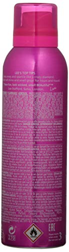 Lee Stafford Shine Head Shine Spray 200ml - 3