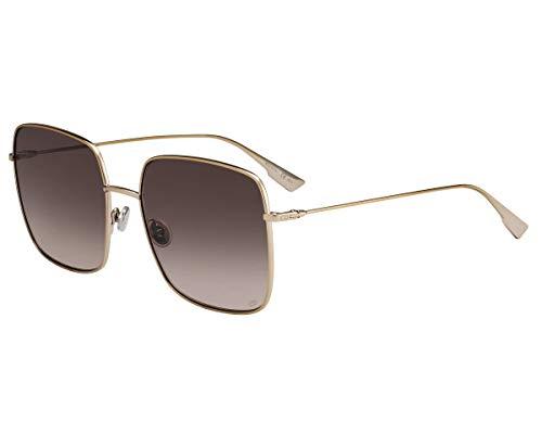 Christian Dior DiorStellaire1 HAM86 - Gafas de sol, color dorado, gris y marrón