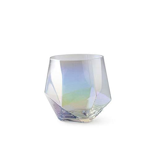 Hervit Box 2 Bicchieri Vetro Acqua 10X10CM