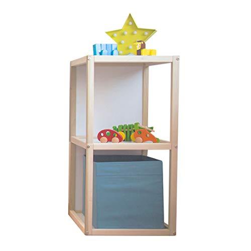 estantería nordica fabricante Kit Mobiliario