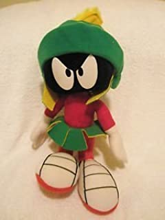 "Marvin the Martian 12"" Plush"