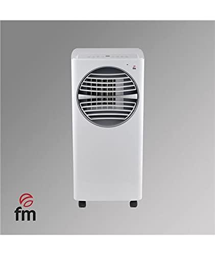 F.m. ap-35 Aire Acondicionado portatil FM / 3500w/ 3000 frigorias