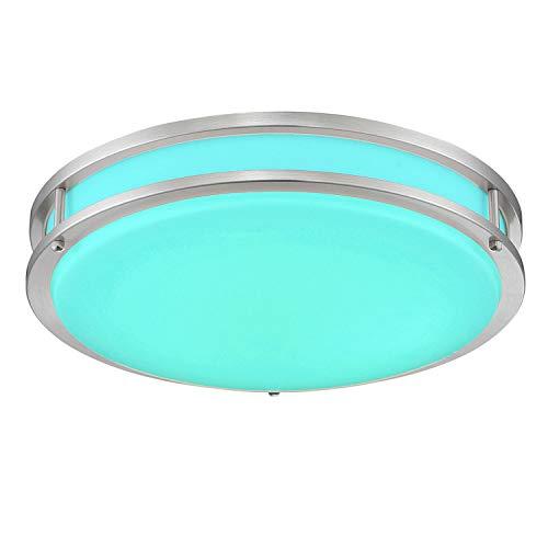 Designers Fountain LED1552RGB-BN 12