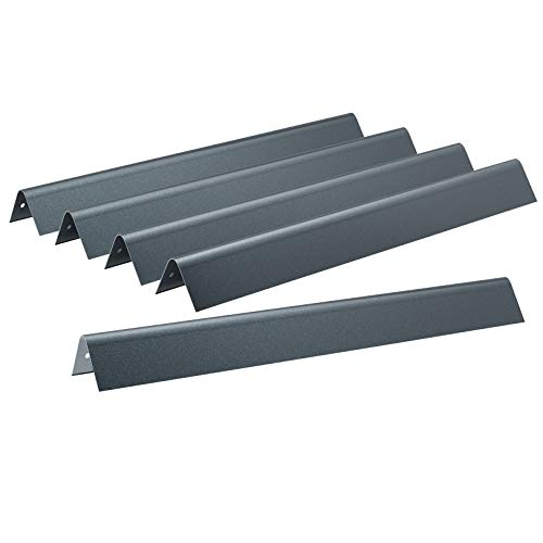 Antree 7536 Flavorizer Bars (22.5 x 2.3 x 2.3) Compatible Spirit and Genesis Grills Replacement Weber