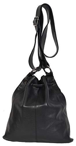 STS Ranchwear Cowhide Bucket Bag Size: One siz