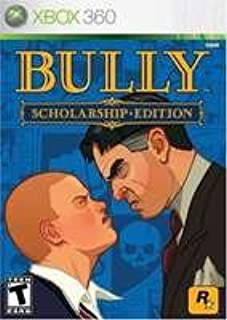 New Take 2 Interactive Sdvg Bully Scholarship Edition Product Type Xbox 360 Game Action Adventure