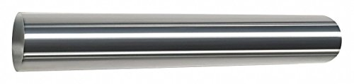Carbide Round Blank, 2.00mm, Metric, 38.00mm Overall Length, Pack of 5