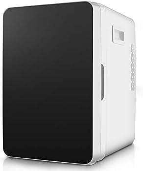 Homdox 20L 60W Compact Mini Refrigerator