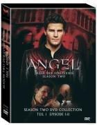 Angel - Season 2/Box Set 1 (Ep.1-11)