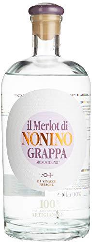Nonino Grappa Il Merlot Monvitigno (1 x 0.7 l) - 2