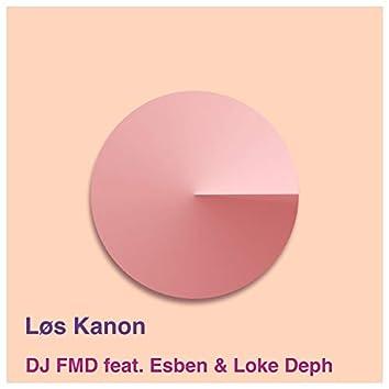 Løs Kanon (feat. Esben & Loke Deph)