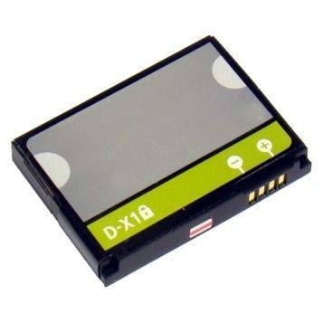 Bateria Compatible con Blackberry Storm 9500/9520/9530/9600 / Curve 8900 / D-X1 DX1