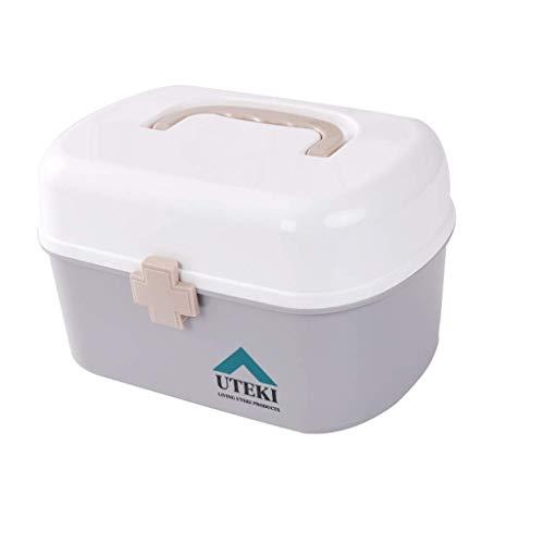 Caja de medicina portátil para niños (tamaño pequeño)