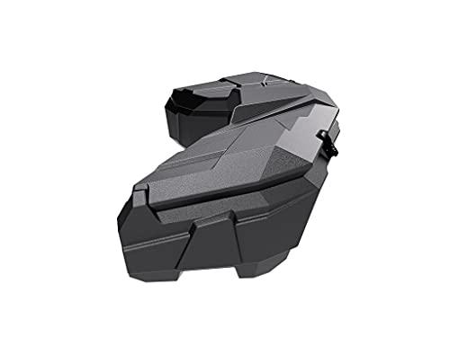 Rear Cargo Box for ATV CFMOTO 850xc/X8/X10 (Tesseract Logo)