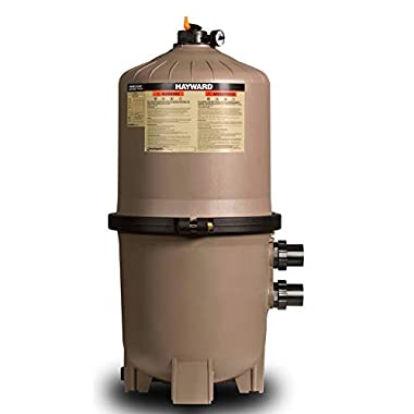 Hayward W3C5030 SwimClear Cartridge Pool Filter, 525 Square Foot (C5030 Replaced by W3C5030)