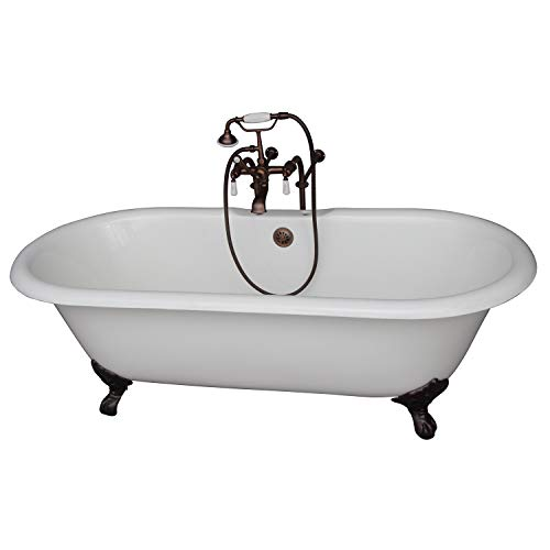 New Tub Kit 61CI,Double Roll Top