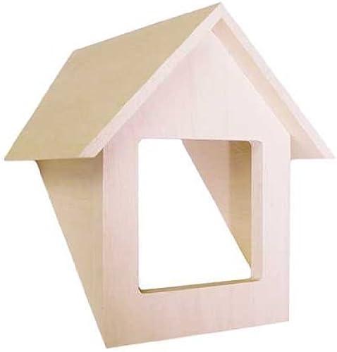 barato en alta calidad Dollhouse Dollhouse Dollhouse Miniature Traditional Dormer by Houseworks, Ltd.  tienda en linea