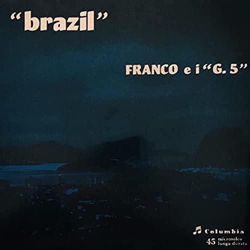 Franco & I G. 5
