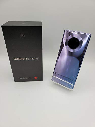 Huawei Mate 30 Pro Dual SIM, 256GB + 8GB, Space Silver