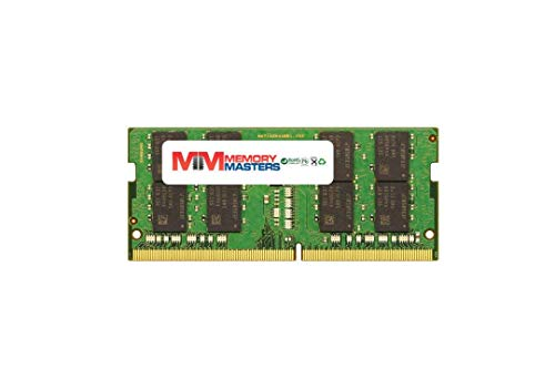 MemoryMasters SK Hynix Compatible 8GB 2Rx8 PC4-2133P-SEO-11 HMA41GS6AFR8N-TF (Renewed)