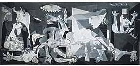 Educa Borras - Serie Panorama, Puzzle 3.000 piezas Guernica, Pablo Picasso (11502): Amazon.es: Juguetes y juegos