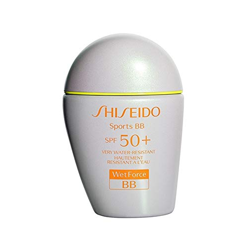BB Cream Shiseido - Sports BB FPS50+ Dark