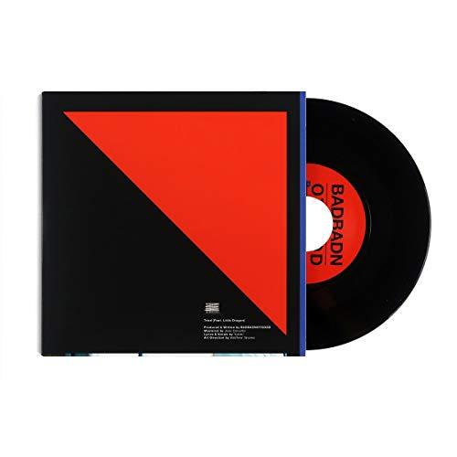 Tried [Vinyl Single]