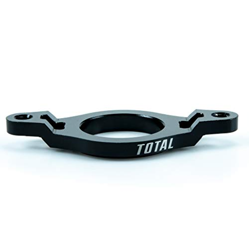 Total BMX Uplift Gryo Plaque Noir