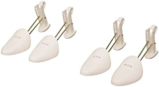 アイリスオーヤマ シューズキーパー レディス 2足セット 21cm~27cm対応 SKP-2WV