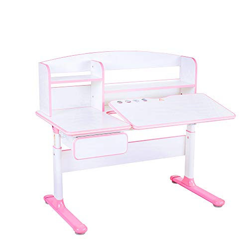 cute study desk for girls