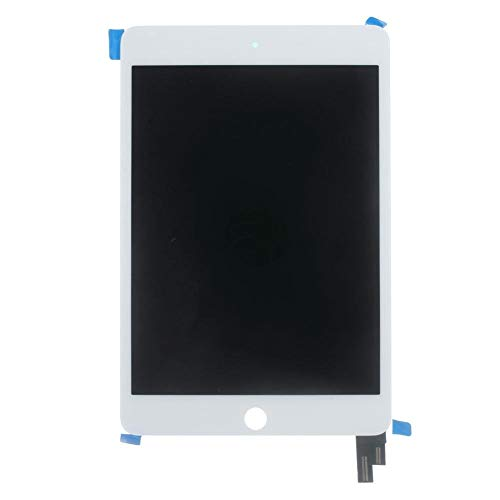 Screen Replacement kit Fit for IPad Mini 4 A1538 A1550 OEM New LCD Display Touch Screen Panel Assembly Replacement LCD Digitzer EMC 2815 EMC 2824 Repair kit Replacement Screen (Color : Black)