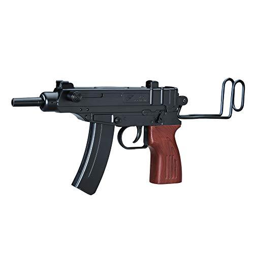 Airsoft Pistole Rayline M37F Manuell Federdruck Softair Material: ABS (Stoßfest), Nachbau im Maßstab 1:1, Länge: 53,5cm, Gewicht: 582g, Kaliber: 6mm, Farbe: Schwarz - (unter 0,5 Joule - ab 14 Jahre)