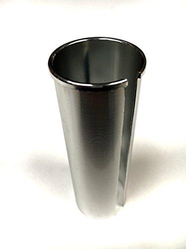 Sitting Bull Kalibrierbuchse 30,0mm Auf 27,2mm, Presa di calibrazione da 30,0 mm a 27,2 mm. Unisex-Adulti, Nero, 30