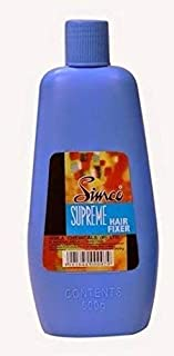 Simco Fixer Supreme Hair Styler