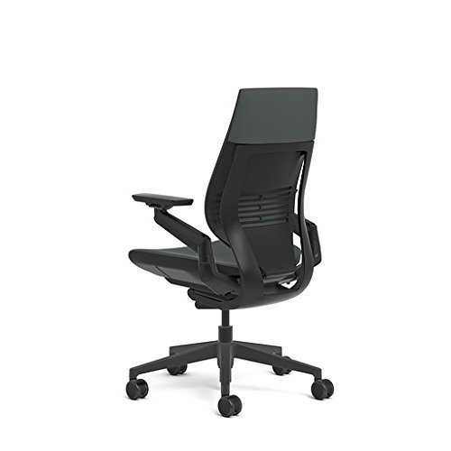 Steelcase Gesture Office Chair - Cogent Connect Graphite...
