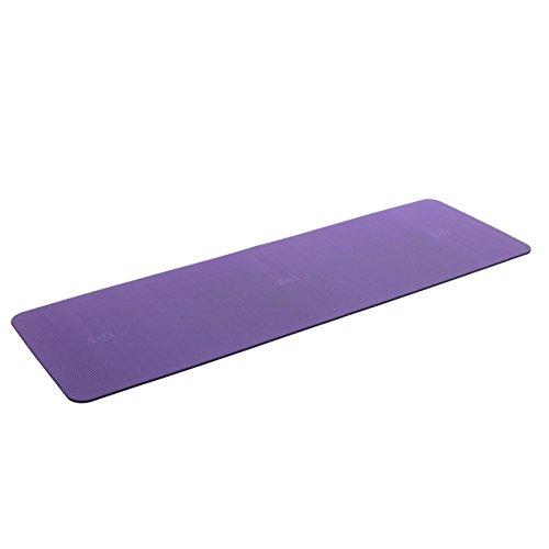 Airex Tapis de yoga et de pilates Violet 190 x 60 x 0,8 cm