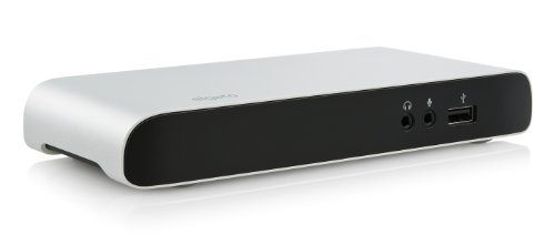 Elgato Thunderbolt Dock, Thunderbolt Cable Included (10024010)