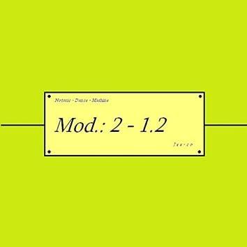 Notoric-Dance-Mashine (Mod. 2-1.2)