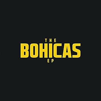 The Bohicas EP