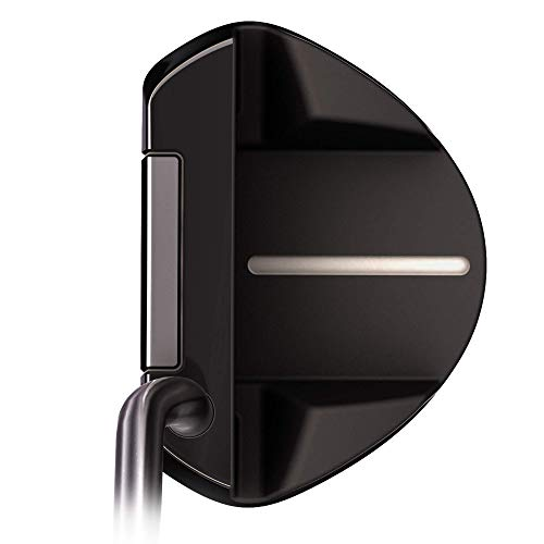 "CĀG Golf Putter, 34FIVE MD, Golf Alignment Aid, Right Handed, 35"" Standard Length, Precision Engineered"