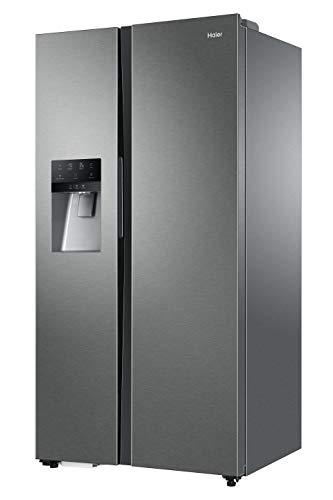HRF-636IM7 Side-by-Side/ 179 cm Höhe/ 91 cm Breite/ 350 kWh/Jahr/ 363 L Kühlteil/ 177 L Gefrierteil/Total NoFrost