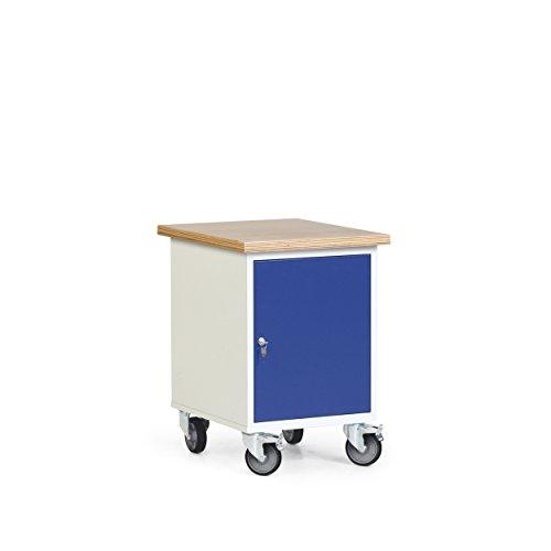 Protaurus Werkstatt-Rollcontainer