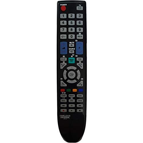 Ersatz Fernbedienung für Samsung BN59-00940A Fernseher TV Remote Control / Neu