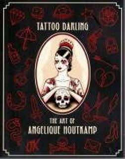 Best angelique tattoo designs Reviews
