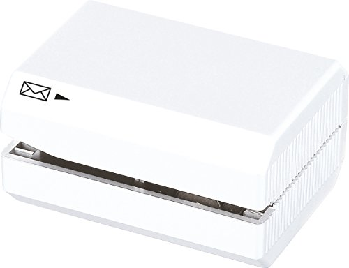 ADESSO(アデッソ) レターオープナー 電動 ホワイト LP-1500