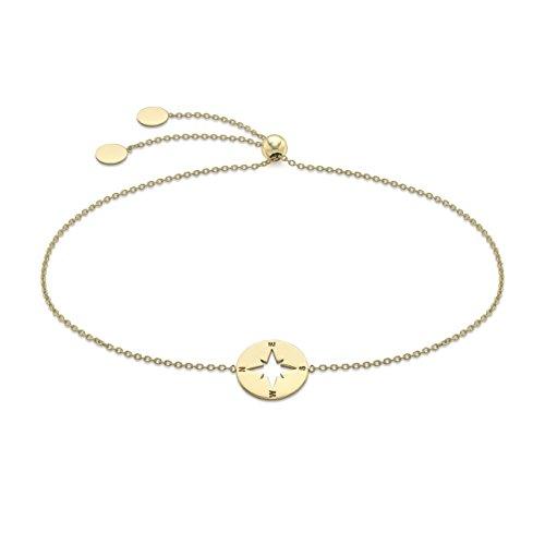 Carissima Gold -   Gliederarmbänder