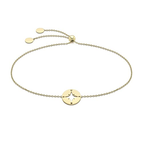 Carissima Gold Gliederarmbänder Gelbgold - 1.29.8204