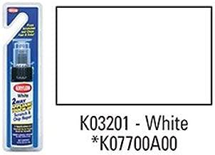 Krylon 7700 Applnce PNT .5Oz Wht